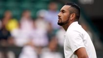 'Doesn't sit right': Nick Kyrgios withdraws from Tokyo Olympics