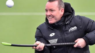 Black Sticks coach gives a preview of their Tokyo 2020 opener vs India