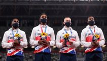'Face being stripped of medals': Olympic team rocked by doping