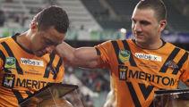 Robbie Farah: Benji Marshall's the greatest Kiwi rugby league player