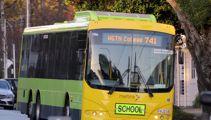 Bus driver confronts 13yo boy, refuses to pick him up